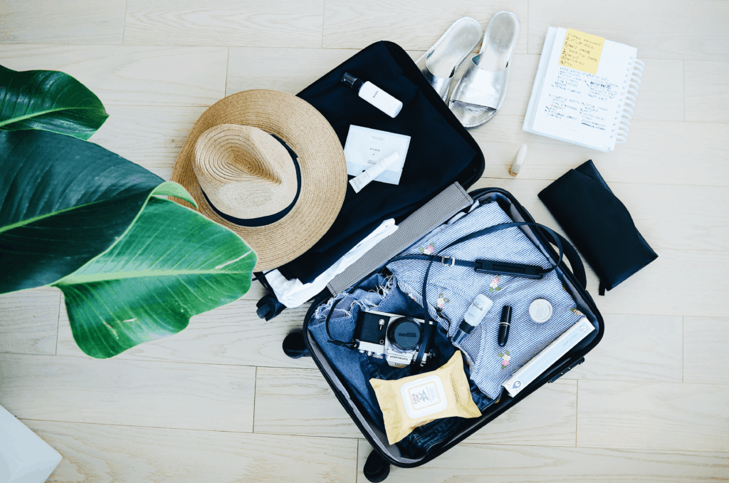 Spend less so you can travel more