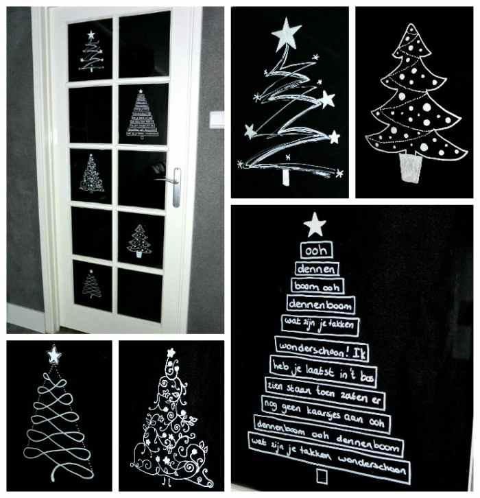 Cheap budget Christmas decorating ideas DIY decorations