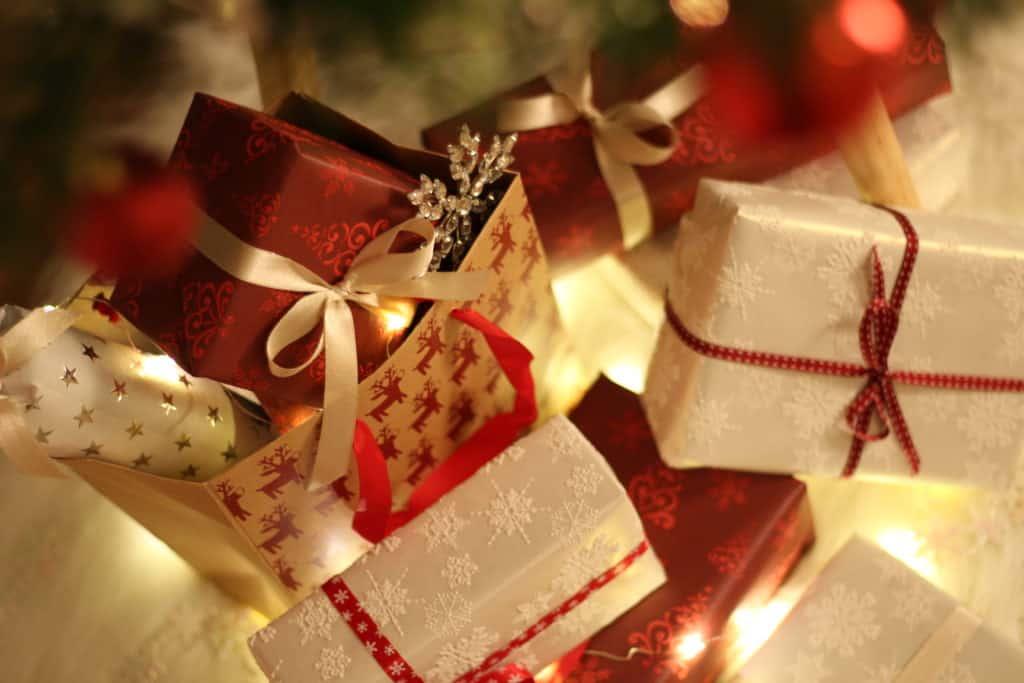 Cheap Christmas present ideas budget DIY