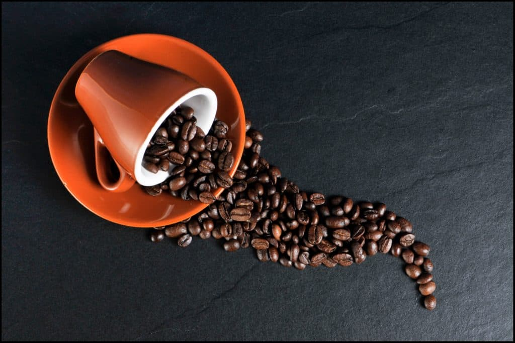 Get rich by giving up coffee Latte Factor