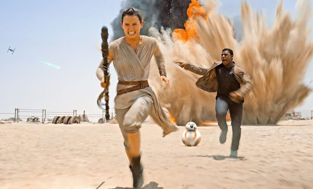 Star Wars The Last Jedi financial lessons from Rey and Finn
