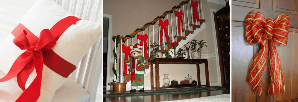 cheap budget christmas decorating ideas diy decorations