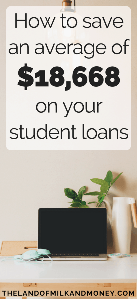 Refinance student loans Credible review loan forgiveness Sallie Mae federal student aid college loans consolidation
