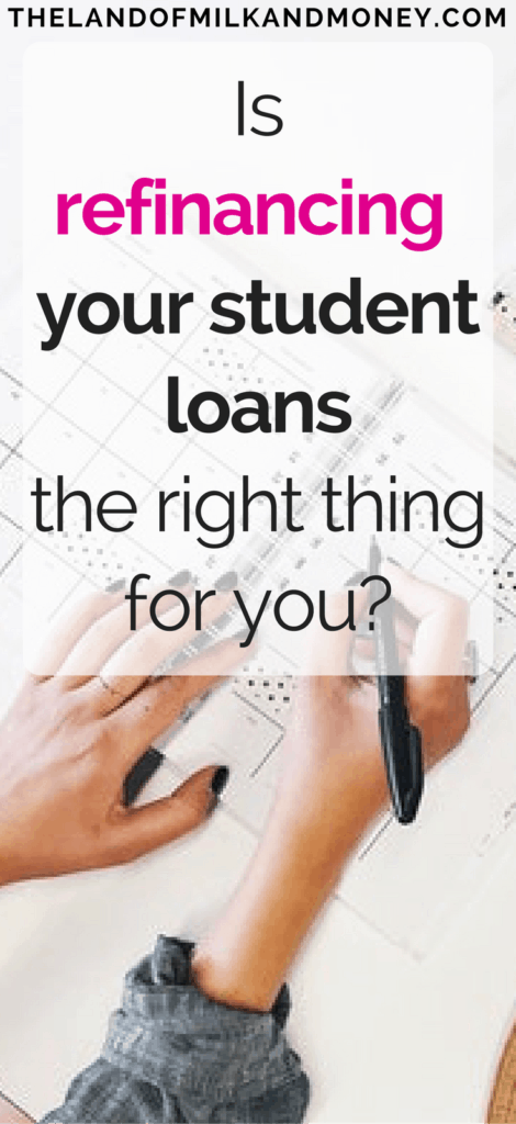 Refinance student loans forgiveness Sallie Mae federal student aid college loans consolidation
