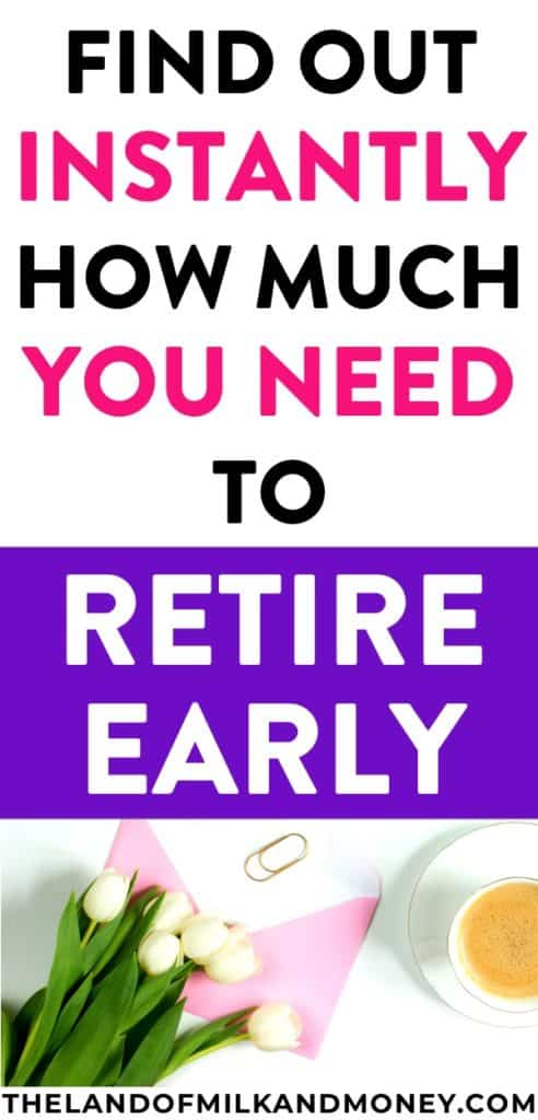 It's super interesting to see how much money do I need to retire early – and how to get there even faster! I'm definitely going to do everything I can to save money, use a budget and try to reach financial freedom and early retirement as soon as possible.ent/uploads/2017/10/1-1-470x1024.png