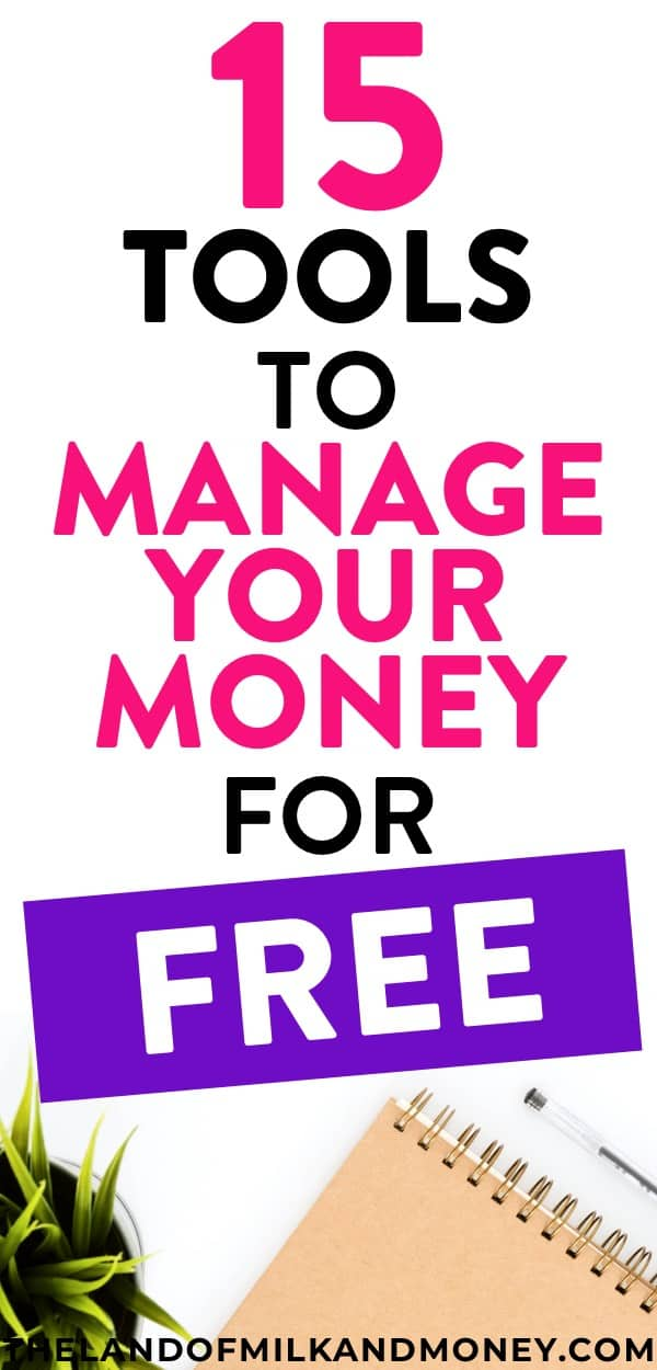 These money management apps are amazing - and it's crazy they're free!! I really needed some ideas for saving cash to pay off debt and to get started with budgeting on my smartphone, so these tips are awesome for my personal finance. #app #savemoney #financialfreedom #personalfinance #money #budget #frugal #hacks #tips #inspiration #save #investing #finances #advice #free