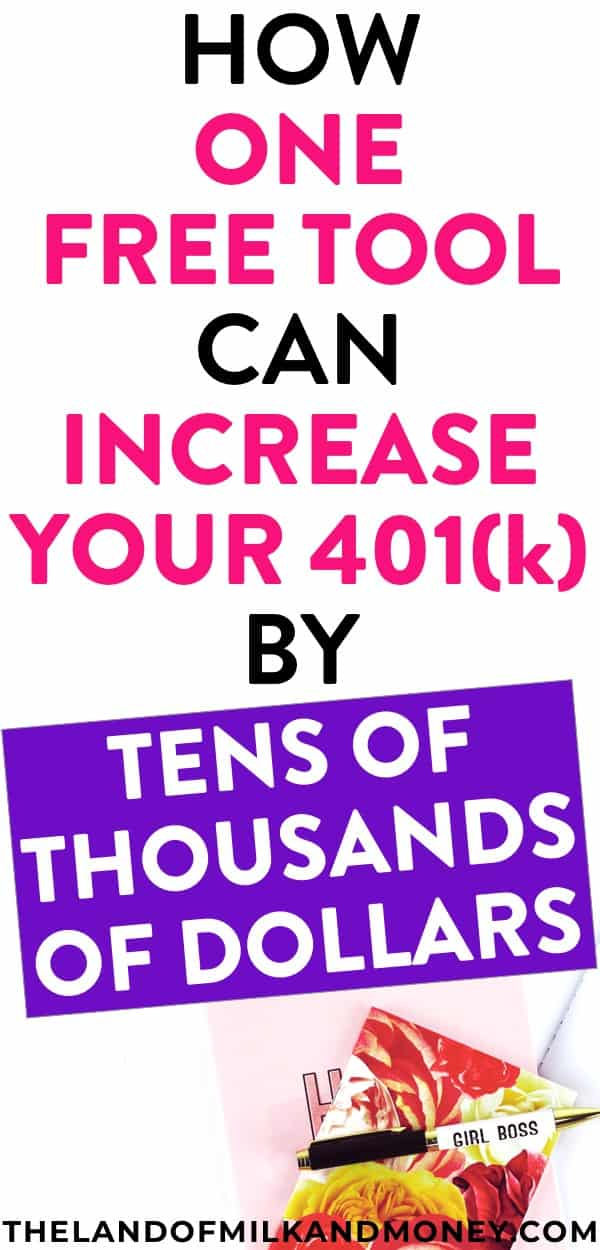 Free expert tips are the BEST!! I had NO idea what to do about investing in my 401(k), so these ideas are incredible - especially for beginners like me! I can't wait to actually have money for my retirement! #retirement #savemoney #money #financialfreedom #personalfinance #budget #frugal #hacks #tips #inspiration #save #investing #finances #advice