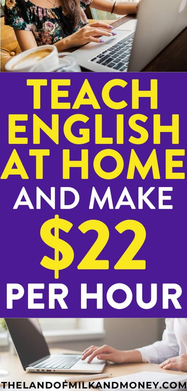 I've been looking for a legitimate work from home job to make extra money online fast. So finding out how to get paid to teach English online from home sounds amazing! I can't believe that I can earn money doing this as a side hustle even though I have no experience! It's especially great to have this VIPKID review - the info from the interview with the teacher is super helpful.