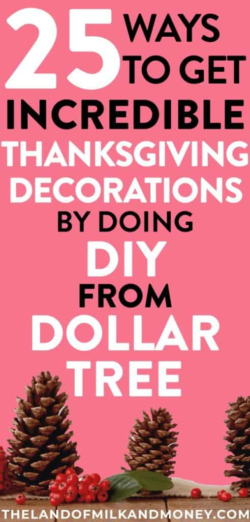 Stay At Home Mom Jobs Ideas: Cheap-thanksgiving-home-decorations-2