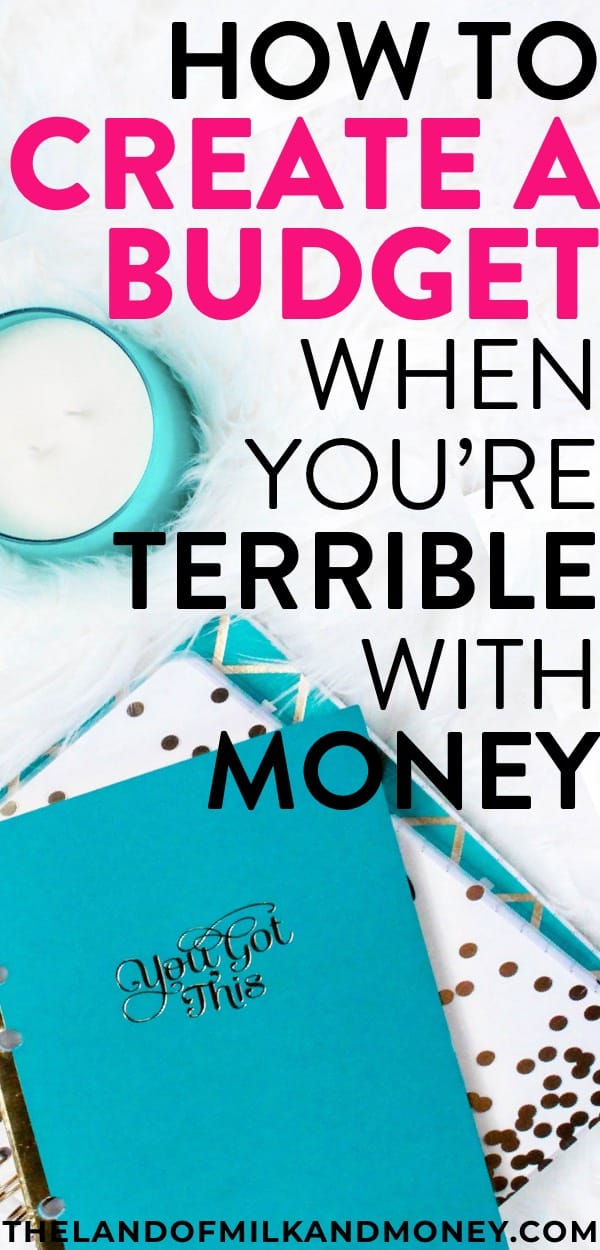 Incredible! I always thought that creating a budget would be hard but this shows that it's so easy for beginners like me to make a budget! The free monthly budget template definitely helps too. I love a good worksheet to help me with living on a budget!