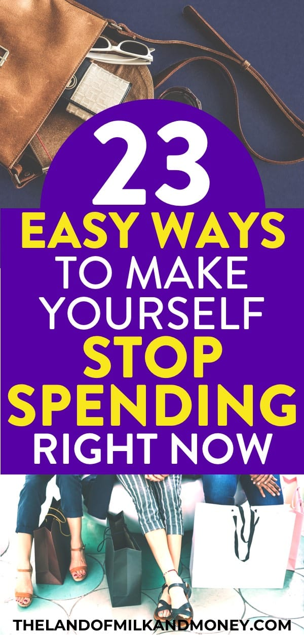 Wow, I SO needed some money saving tips on how to stop spending money, especially on stupid stuff in my life, so these ideas to help me embrace frugal living and stick to a budget are awesome! It'll definitely be a money challenge but posts like this are a great reminder for people to not waste money on food etc. and to get better at money management. I can't wait to use this to follow my savings plan, get debt free and reach financial peace!