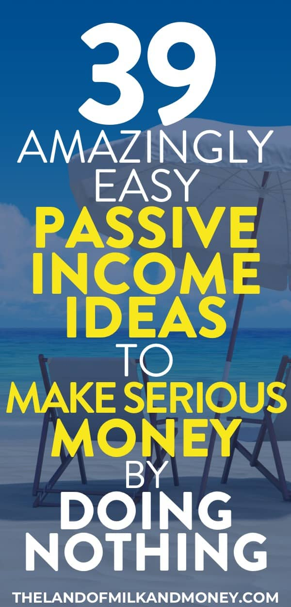 These passive income ideas to finally quit my job are amazing to generate extra cash! How do I generate passive income? How can I make passive income with no money? Well, now I know what it takes to earn passive income and what is the best way to make money while you sleep! Finding how can a beginner make passive income and how to pick the best passive income stream for you is great - seeing what are some examples of passive income sources is so good to know how do I make my money work for me!